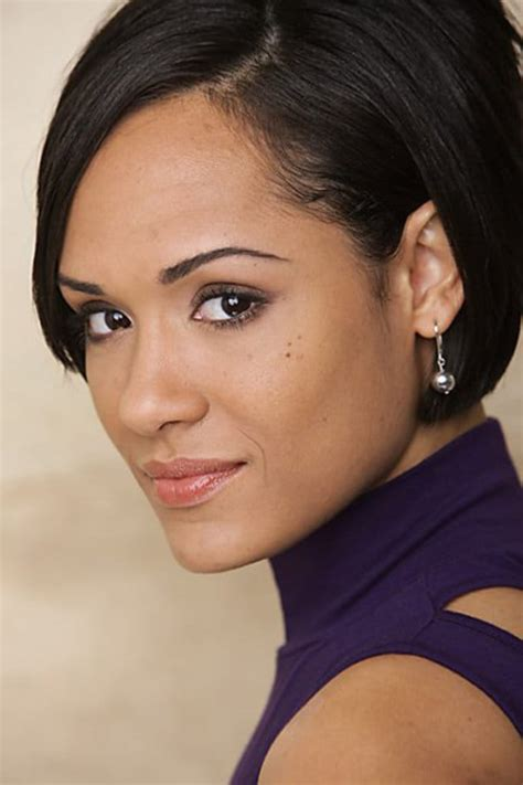 hair style of kitty from empire picture of grace gealey