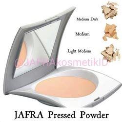 Bedak Jafra Pressed Powder Cheek Cantikitusehat