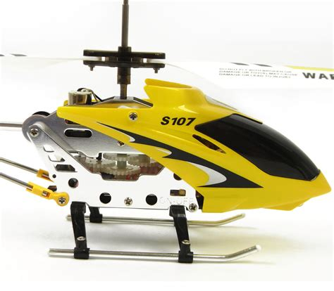 Helicopter Remote Model Model Hx703 syma s107 s107g helicopter phantom 3 5ch metal remote rc with gyro rtf ebay