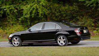 2009 Mercedes Suv 2009 Mercedes S550 Wallpaper 9132