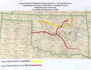 oklahoma counties map with roads swimnova