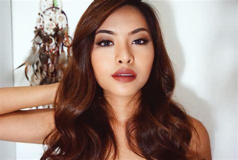 Makarizo Cat Concept 3 0 Brown 20 Vol 200 Ml how to brown makeup tutorial ล คส น ำตาลท หลายคนมองข าม ร บรองแซ บนะ