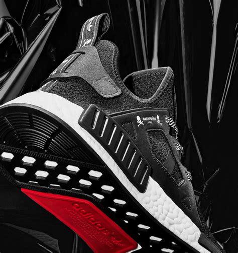 Adidas Nmd Xr1 X Mastermind mastermind x adidas nmd xr1 release date sneaker bar detroit