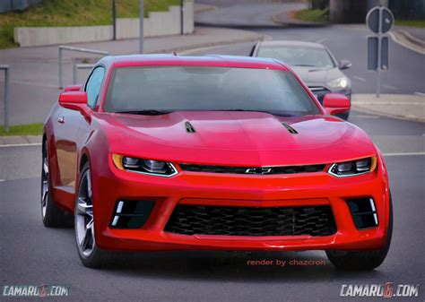 new generation camaro next generation camaro 2016