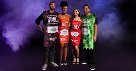 taco bells  halloween costumes rachael ray  day