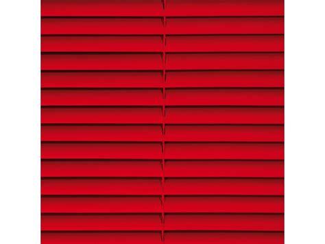 jalousien rot liedeco jalousie f 252 r t 252 ren 220 cm l 228 nge kunststoff
