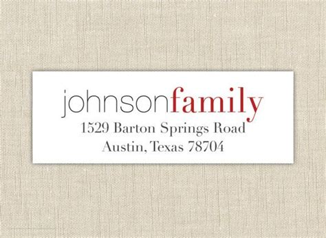 Best Of Return Address Labels Best 25 Return Address Stickers Ideas On Pinterest