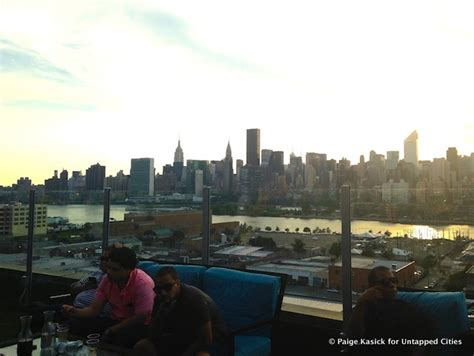 top bars in nyc 2014 top 10 off the beaten path rooftop bars in nyc untapped