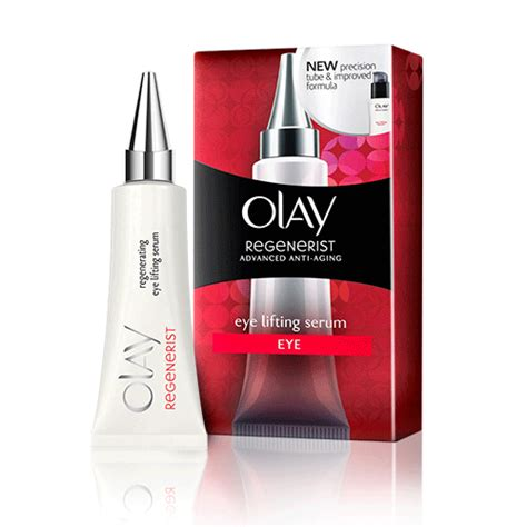 Olay Regenerist Eye olay regenerist eye lifting eye serum 0 5 fl