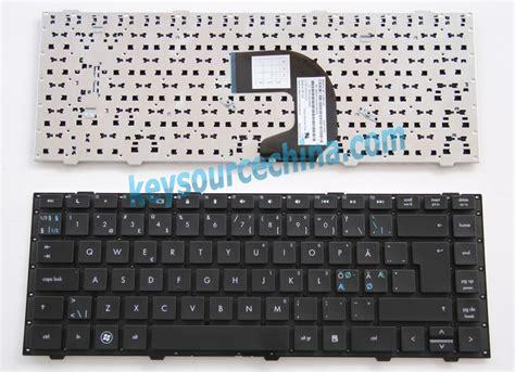 Keyboard Laptop Hp Probook 4440s mp 10l96 hp probook 4440s 4441s 4445s 4446s nordic keyboard swe tangentbord fin dk no hp nordic