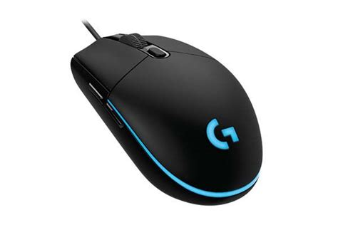 Mouse Morrologic Asic 5 Gaming 1 logitech g203 prodigy gaming mouse with 6 programmable buttons gadgetsin