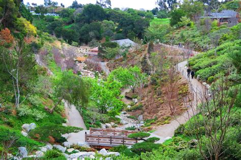 Japanese Garden Balboa by 3 Days In San Diego San Diego Travel Itinerary