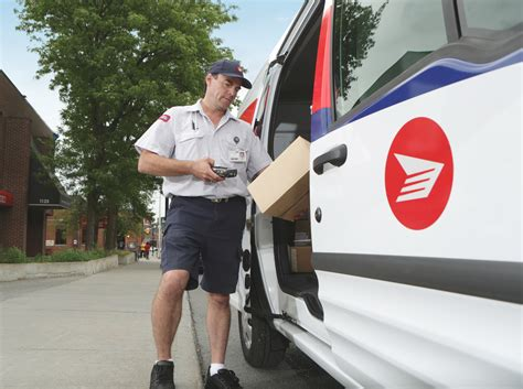 Become A Mail Carrier by Letter Carrier Canada Post Docoments Ojazlink