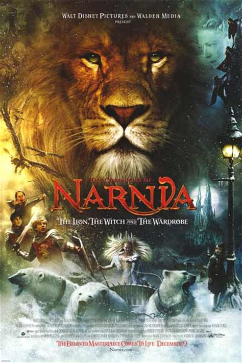film lion witch wardrobe chronicles of narnia the lion the witch and the wardrobe
