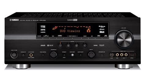 Audio Power Lifier Yamaha Dts yamaha htr 6180 av receiver audiobaza