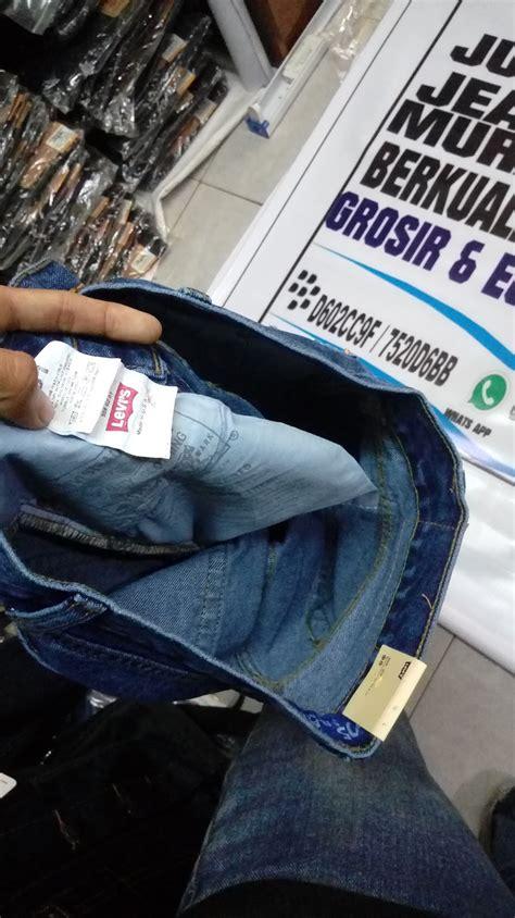 Harga Levis Pekalongan grosir celana pekalongan 085794070649 celana