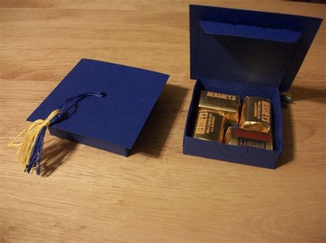 Graduation Favor Boxes by Graduation Favor Boxes Graduation Ideas
