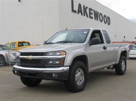 how to work on cars 2008 chevrolet colorado electronic toll collection 2008 chevrolet colorado information and photos momentcar