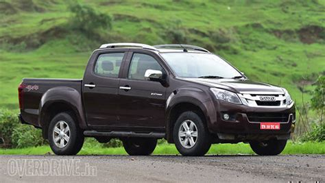 Suzuki D Max Ups That Should Come To India After The Isuzu D Max V