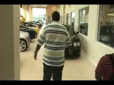 Akon Crib by Kingston Exclusive Car Club