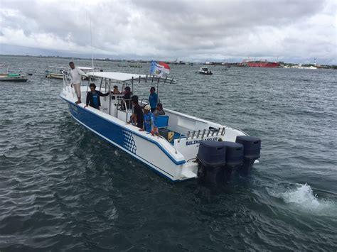 charter boat bali bali boat charter big group cruise nusa dua fishing