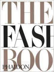 the fashion book 0714841188 the fashion book