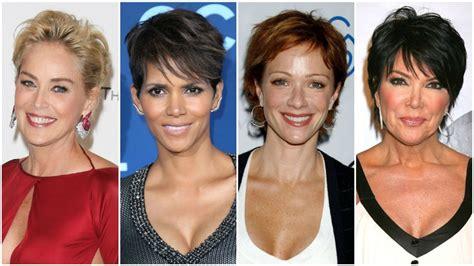stylish hairstyles  women    trend spotter