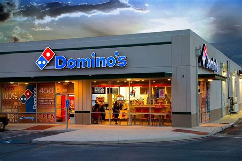 domino pizza opening times domino s pizza operating hours fast food locations near