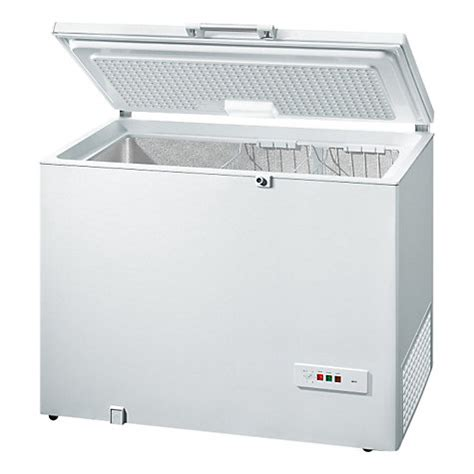 can you place a chest freezer on a carpeted floor buy bosch gcm28aw30g chest freezer a energy rating