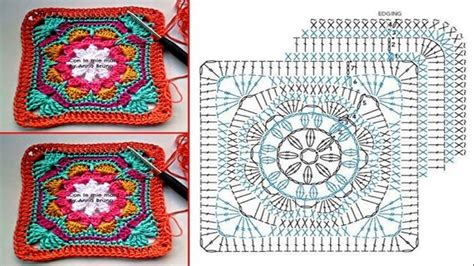 patrones de cintillos a crochet lindos esquemas y patrones de tejidos a crochet n 186 02 youtube