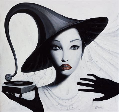 imagenes artisticas surrealistas de musica music make me shine by borda on deviantart