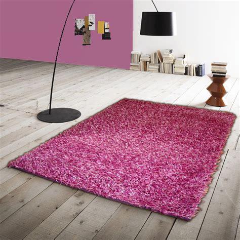 tappeto shaggy lilla tappeto indiano shaggy brezza a pelo lungo cucito a mano