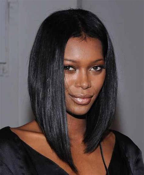 weaved lob hairstyle bobs circles and a line on pinterest