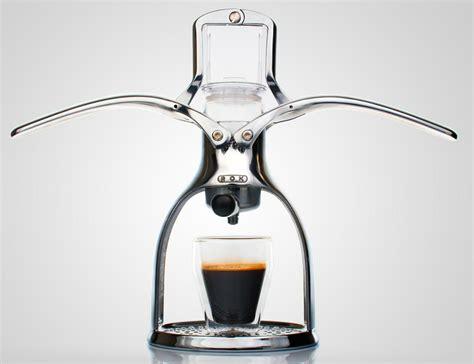 Coffee Maker Non Elektrik rok espresso maker with a manual non electric design