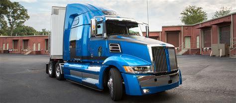 western trucks 5700xe