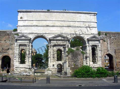 roma porta maggiore porta maggiore