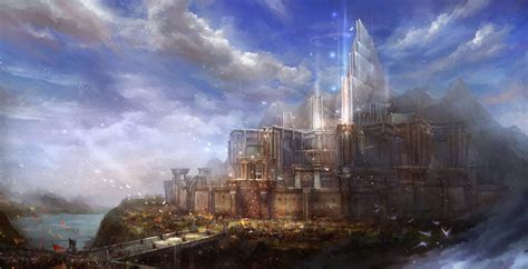doodle a of light in the kingdom of darkness kingdom s castles ages