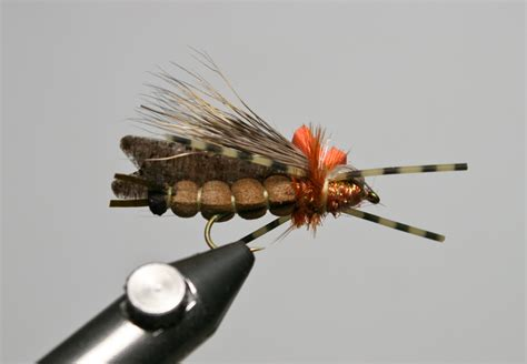Handmade Flies - custom montana made flies