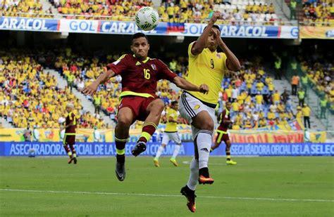 Imagenes De Venezuela Vs Colombia | fotos las mejores im 195 161 genes del partido colombia vs