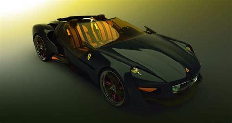 imajinasi desain mobil masa depan okezone news