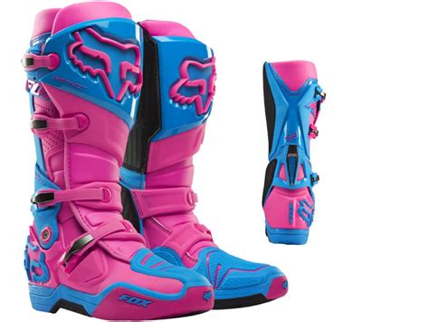 fox womens motocross boots fox racing motocross gear and apparel bto sports