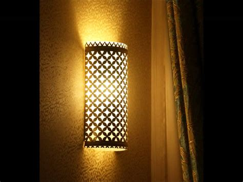 Handmade L Shades Design - handmade lighting
