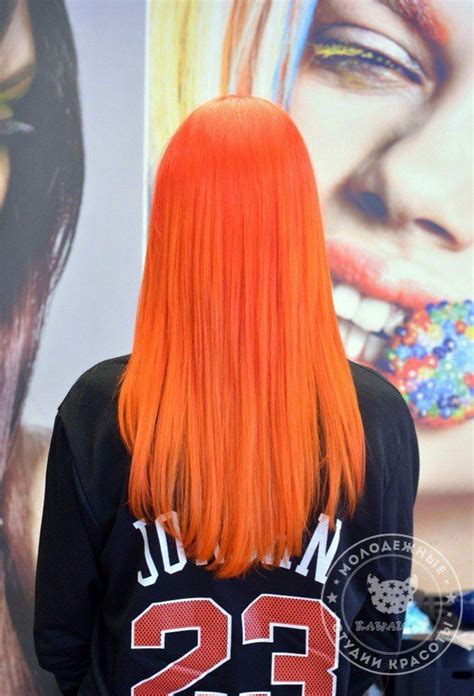 bright orange hair color 845 best images about yellow orange hair on pinterest