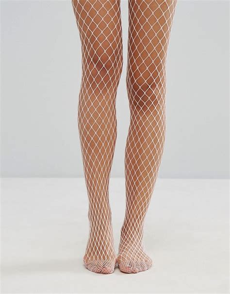 Asos Oversized Fishnet Socks gipsy gipsy large fishnet tights