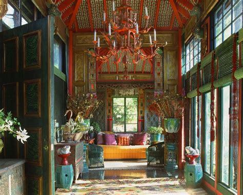 tony duquette inspiring interiors 1