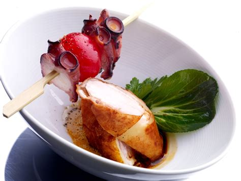 endive boats with marinated vegetables amuse me on pinterest canapes canapes ideas and appetizers