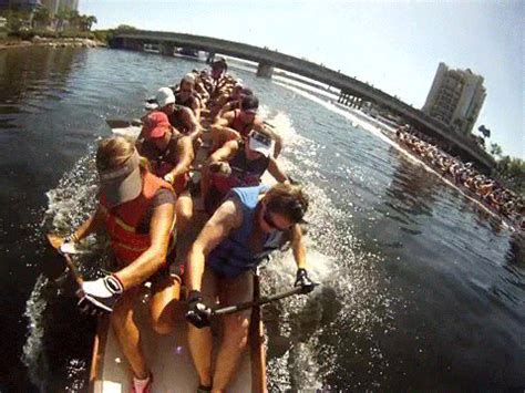 dragon boat racing for beginners beginner dragon boat practice sunday at 10 30 miami