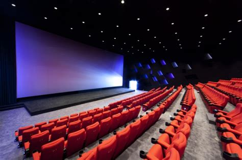Home Theater Design Basics busan cinema center official korea tourism