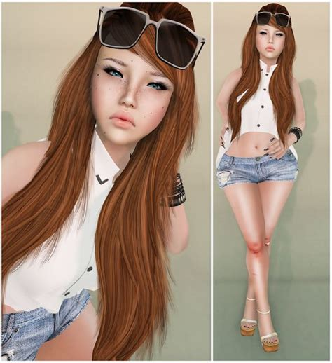 Second Style Is Strangely Stylish by 1000 Images About Secondlife Fashion On In