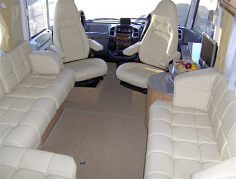 caravan upholstery services motorhome upholstery reupholstery regal furnishing